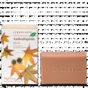 L'Erbolario - Ambraliquida Sapone