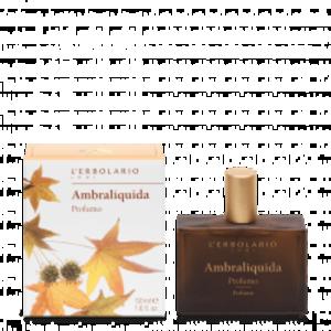 L'Erbolario - Ambraliquida Profumo 50ml