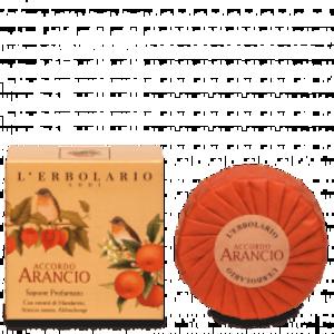L'Erbolario - Accordo Arancio Sapone