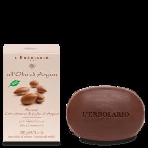 L'Erbolario - All'Olio di Argan Sapone
