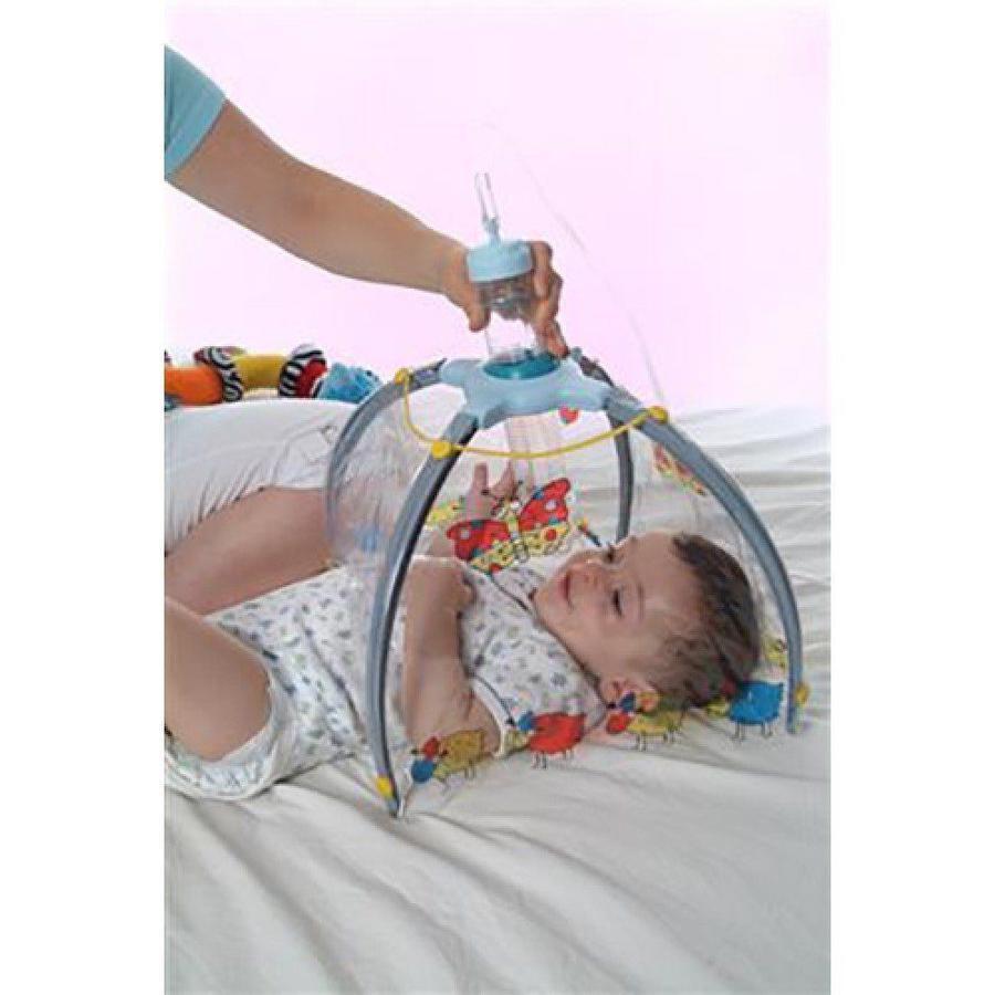 BABY AIR  AEROSOL PER BAMBINI 0-2 ANNI Prima Infanzia Con Giochi
