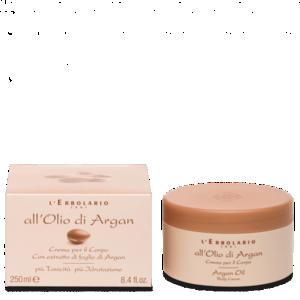 L'Erbolario - All'Olio di Argan Crema corpo