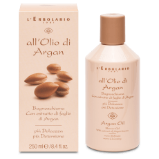 L'Erbolario - All'Olio di Argan Bagnoschiuma