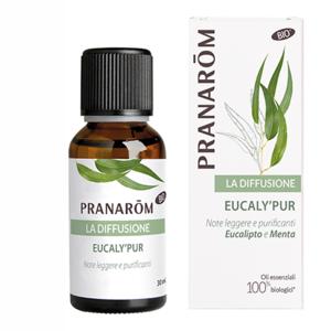 Pranarom - Diffusione Eucaly'Pur