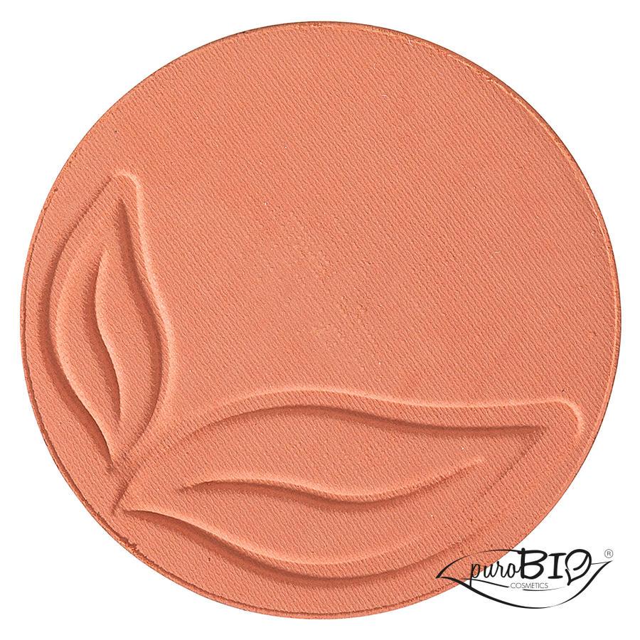 Purobio - Blush n. 02 Rosa corallo matte