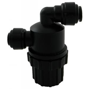 Filtro per sanificazione tubo/tubo 8mm