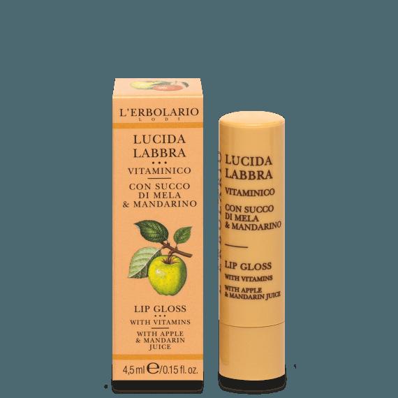 L'Erbolario - Lucidalabbra vitaminico