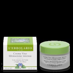 L'Erbolario - Crema viso idratazione intensa