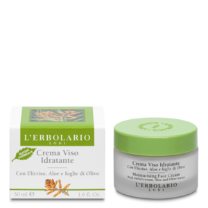 L'Erbolario - Crema viso idratante