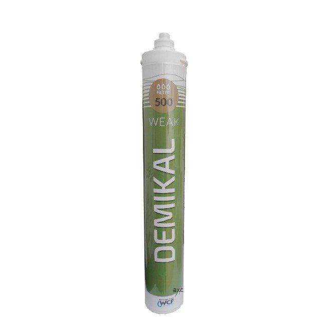 Filtro Refiner Water Care R500 Demikal Inibitore di Calcare