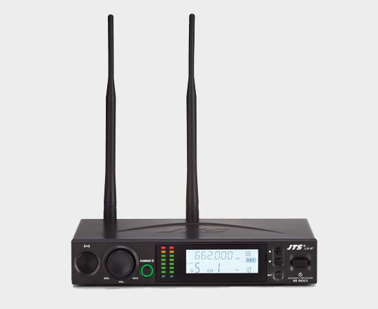 JTS RU-901G3/RU-G3TB