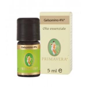 Flora - Gelsomino olio essenziale diluito al 4%