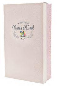 Bambola Nines d'Onil Tai Estuche Profumata in Vinile Completa di Scatola