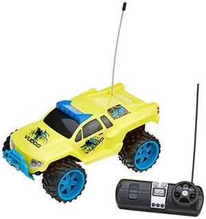 Maisto Tech RC 82067 Auto Radiocomandata Off Road Vudoo Buggy Monster Truck 1:16