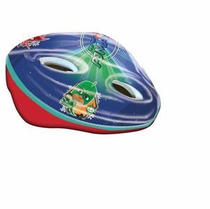 Casco Bici Bicicletta MTB Bambino Bimbo Pigiamini PJ Masks 52/56cm Caschetto