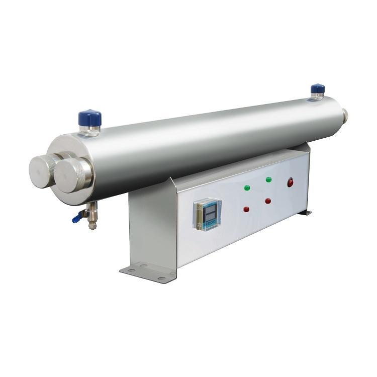 Debatterizzatore UV 110 Watt