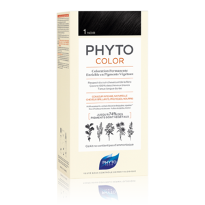 PHYTO Phytocolor 1 Nero