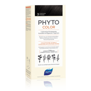 PHYTO Phytocolor 3 Castano Scuro