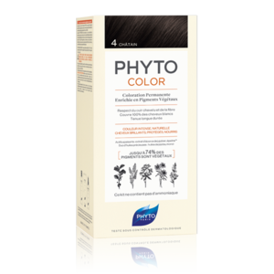 PHYTO Phytocolor 4 Castano
