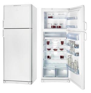 INDESIT frigorifero doppia porta 430lt A+ BIANCO No Frost TAAN6FNF