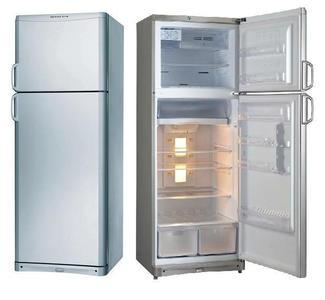 INDESIT frigorifero doppia porta 430lt A+ SILVER No Frost TAAN6FNFS