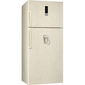 SMEG frigorifero doppia porta 470LT A+ CREMA EFFETTO MARMO + Dispenser FD541MNED4