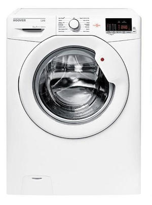 HOOVER lavatrice 8kg 1400G. A+++ HL1482D3