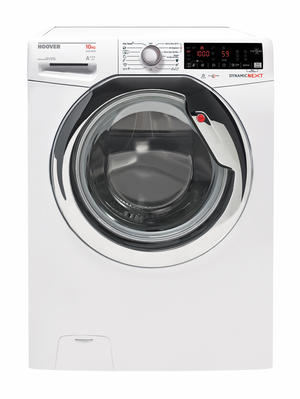 HOOVER lavatrice 10kg 1200G A+++ inverter DXOA610AHC3/1-S