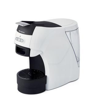 ARIETE 1301 Macchina per Caffè in Polvere + Cialde