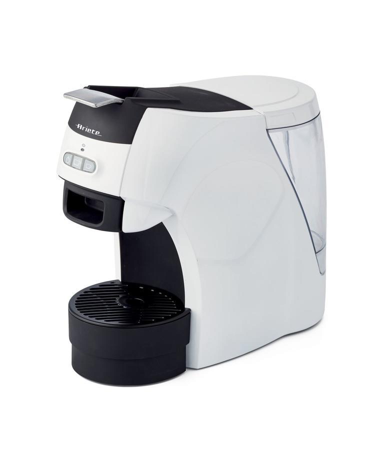 ARIETE macchina per caffè polvere + cialde 1301