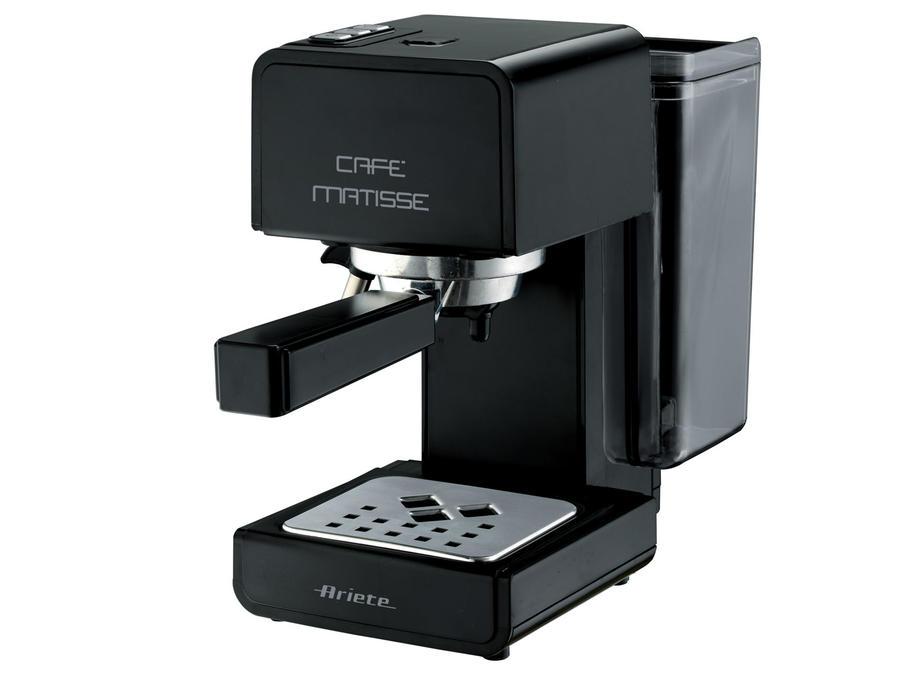 ARIETE macchina per caffè polvere + cialde Matiesse 1363