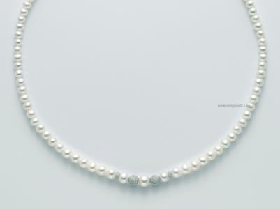 PCL4679 Girocollo di Perle Miluna  -