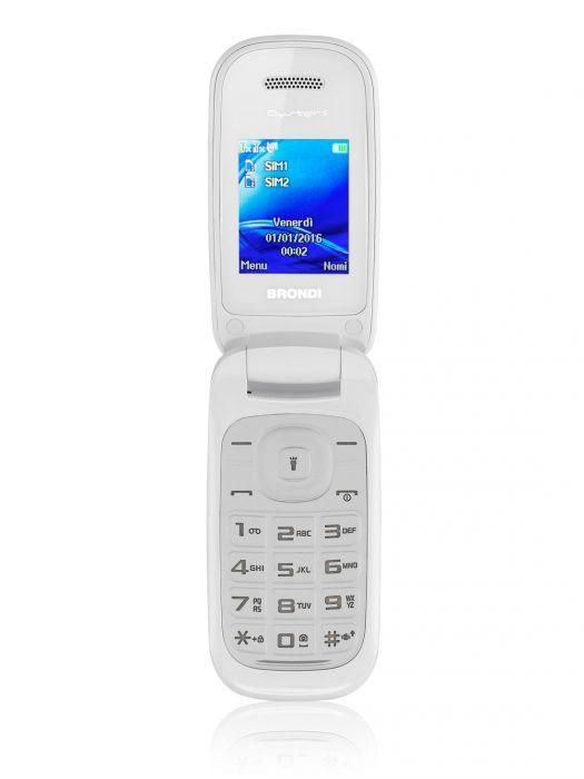 CELLULARE BRONDI OYSTER S