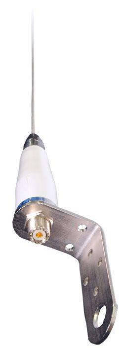 Scout KM-3A Antenna VHF per Barca a Vela con 20 mt. di Cavo - Offerta da Mondo Nautica 24