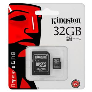 KINGSTONE micro SD 32gb secure digital CLA10