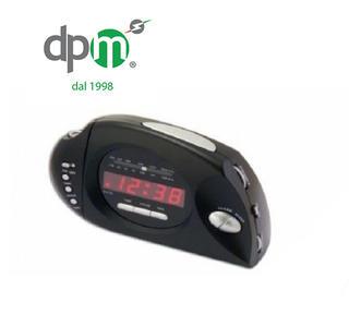 DPM radiosveglia da tavolo 361