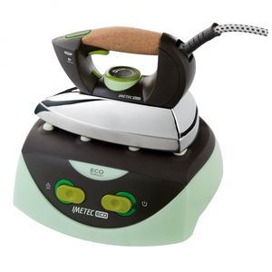 IMETEC ferro con caldaia carica continua Eco Compact 2200W 3.5bar 9256