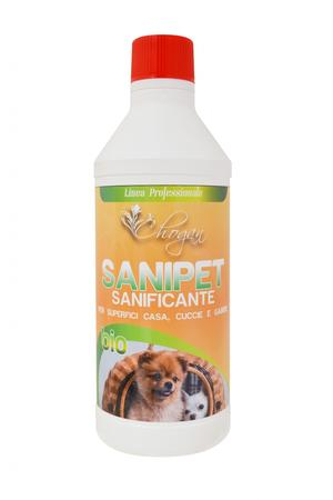 SANIPET - SANIFICANTE