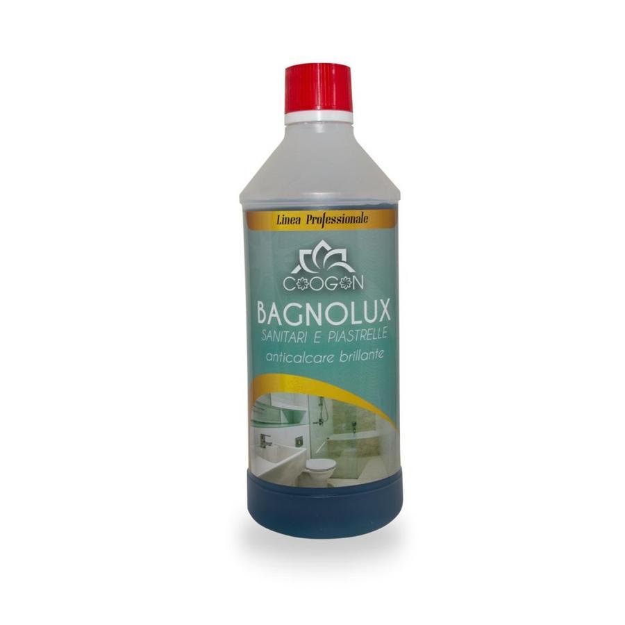 BAGNOLUX Detergente anticalcare