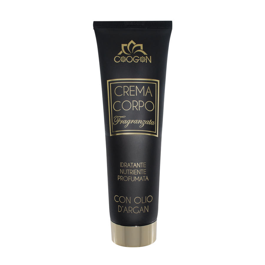 CREMA CORPO ALL'ARGAN 150 ml CON ESSENZA ISPIRATA (ONE MILLION)