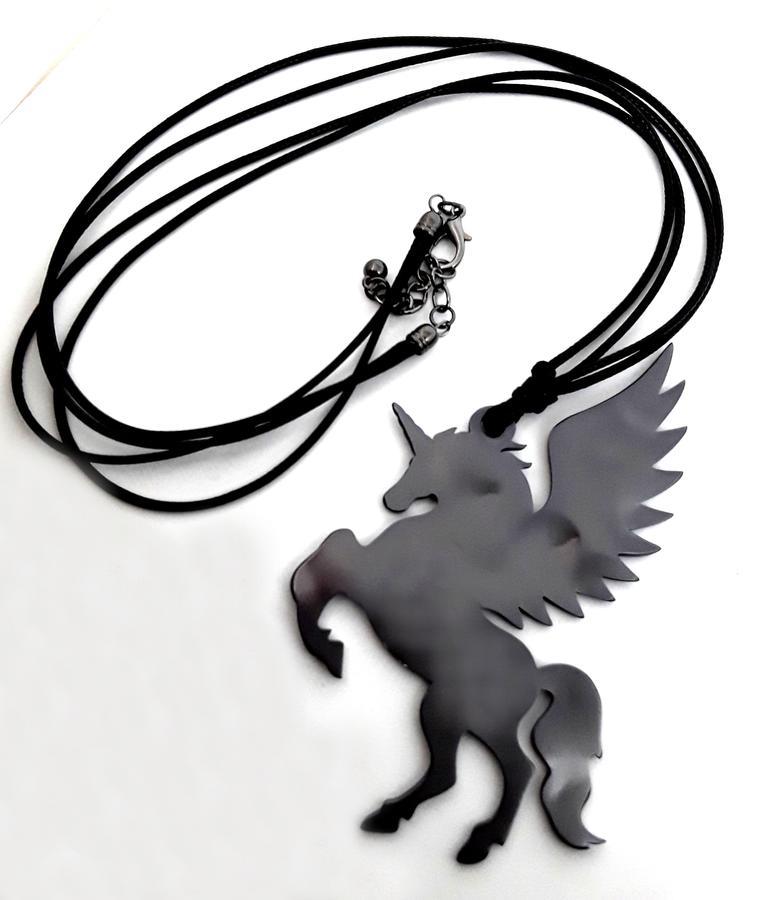 Unicorno Color Antracite