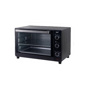 DPM forno elettrico 55lt NERO FE55LT