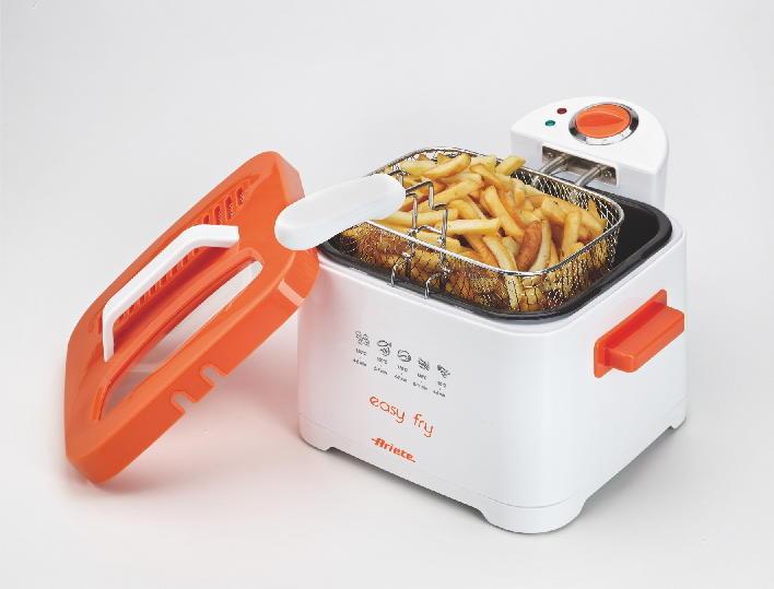 ARIETE friggitrice Easy Fry 2.5lt 2000W 4611