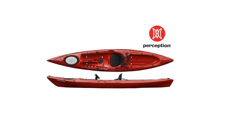 Perception Triumph 13 Angler