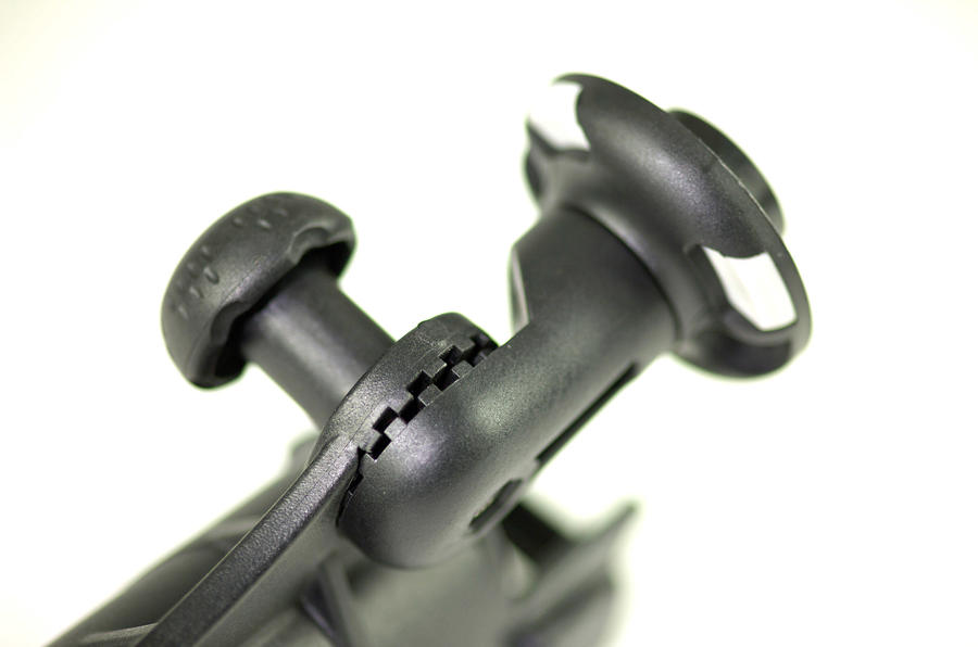 Portacanne SKF in nylon robusto