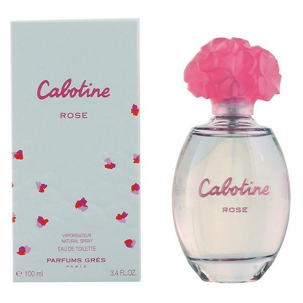 PROFUMO DONNA CABOTINE ROSE GRES EDT 100 ML