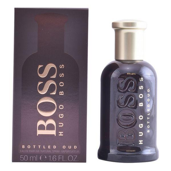 PROFUMO UOMO BOSS BOTTLED OUD HUGO BOSS EDP (50 ML)⭐⭐⭐⭐⭐
