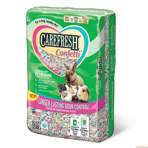 Carefresh Confetti 50 Lt.