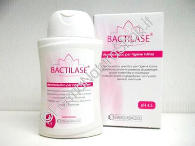 BACTILASE® Detergente Intimo
