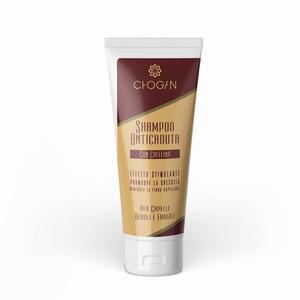 Shampoo anticaduta Fortificante con caffeina 250 ml